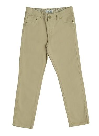 Fresh Company Pantolon Taş